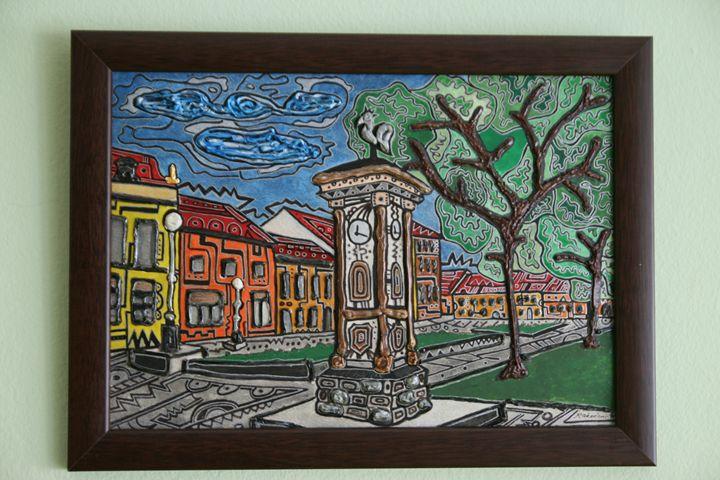 Town Square - Lastera