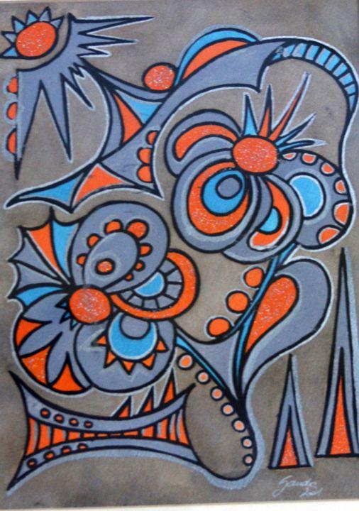 Flowers - Lastera