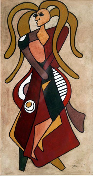 Woman - Lastera