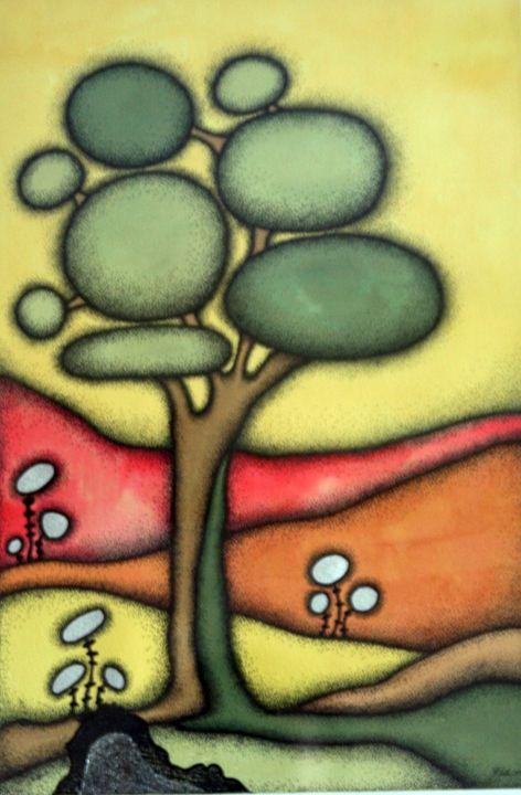 Tree - Lastera
