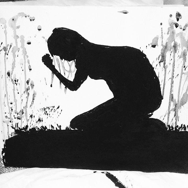 My Prayer - LOVE Art Wonders (NickysArt)