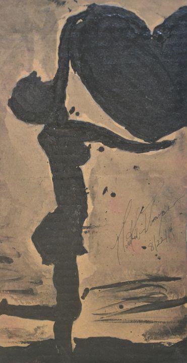 How much I love You - LOVE Art Wonders (NickysArt)
