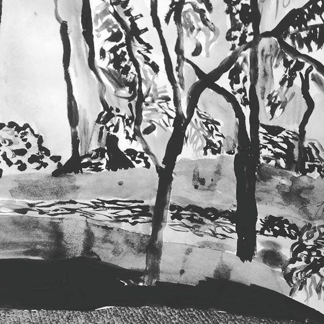 Nature Park - LOVE Art Wonders (NickysArt)