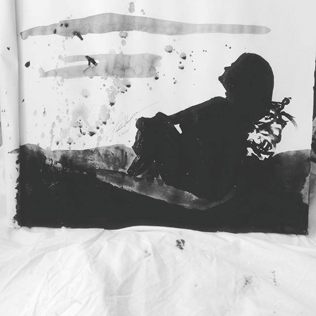 Reflecting on Life - LOVE Art Wonders (NickysArt)
