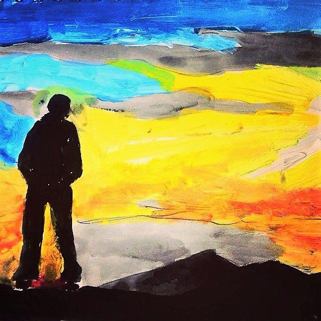 Privilege of Prayer - LOVE Art Wonders (NickysArt)