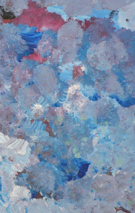 Cloud of Love - LOVE Art Wonders (NickysArt)
