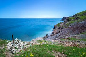 Coastal Rope