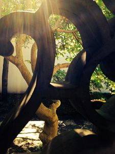 Chinese Gardens 01