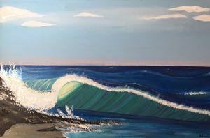Long wave