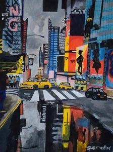 City Light NYC