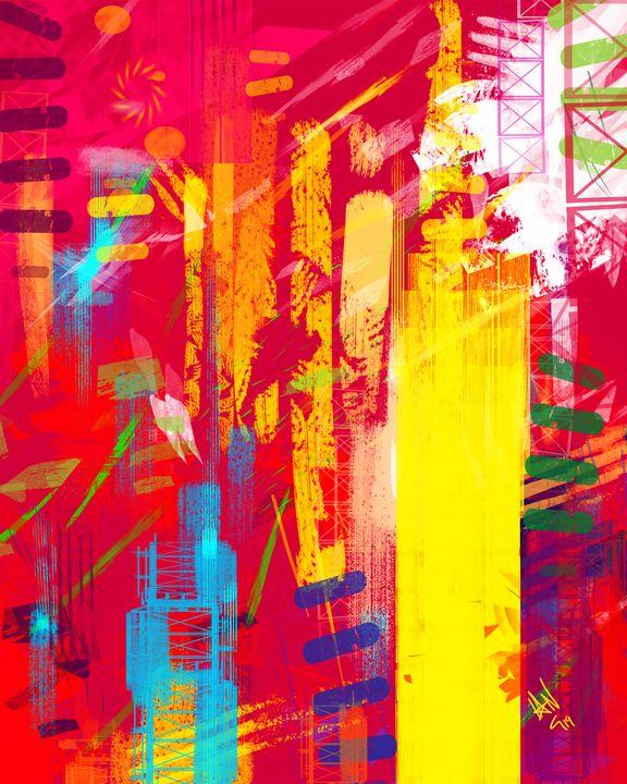 TOMORROW - Ian Quhachi