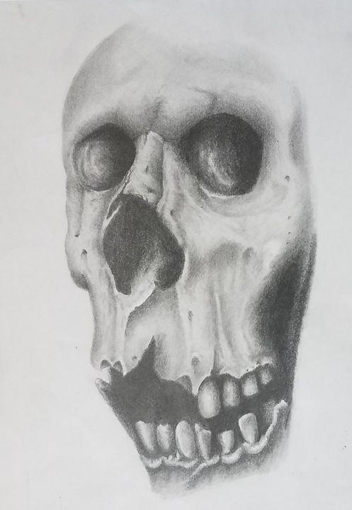 Skull - Josh Kelley
