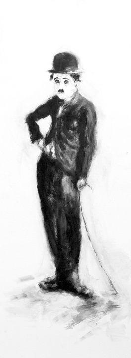 Charles Chaplin - Justin Norcott