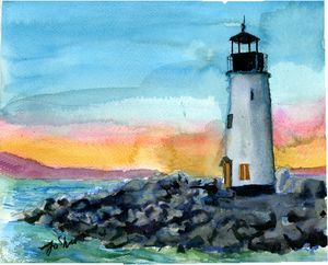 LIGTHOUSE 31