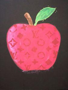 Louie Apple