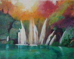 Fabulous Waterfall