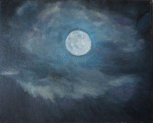 Sacred Full Moon