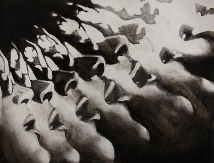 State of Dellusion - Robert Besler