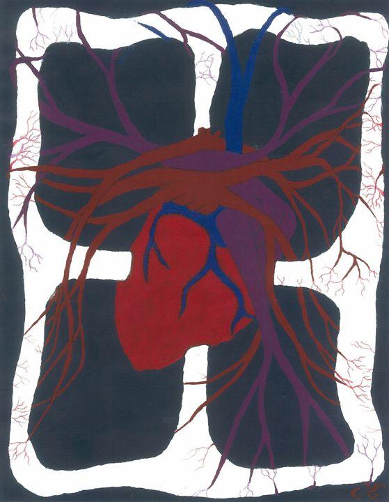 My Heart and Soul - Van-Grow-Art