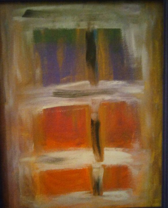 The Dancer - DeAnna's Gallery