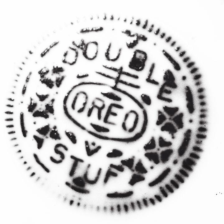 OREO SCREEN - RANDOMLY