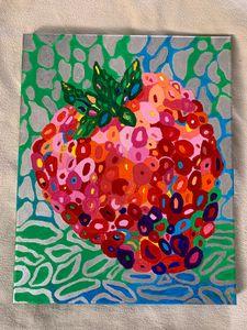 Berry Bizarre