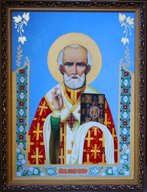 St. Nicholas -  Nadiacobet