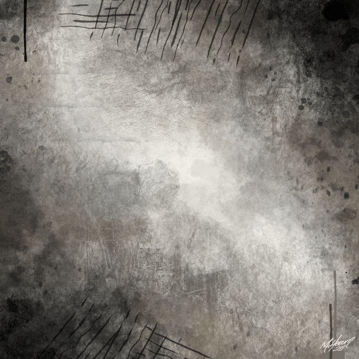 Street darkness - Art by Herum