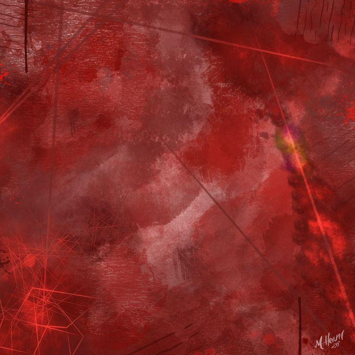 Lightning passion - Art by Herum