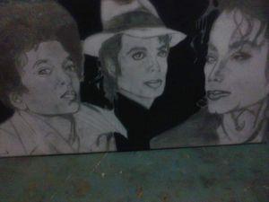Three Michael's