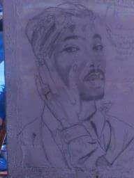 Topac portrait