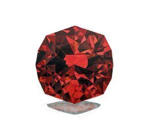 Nobel Spinel 1000 carats