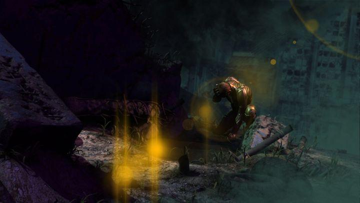 Prometheus Rising - Science Fiction and Fantasy Art