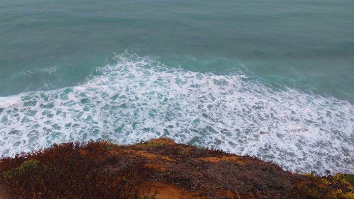 San Diego - Briana Elwell