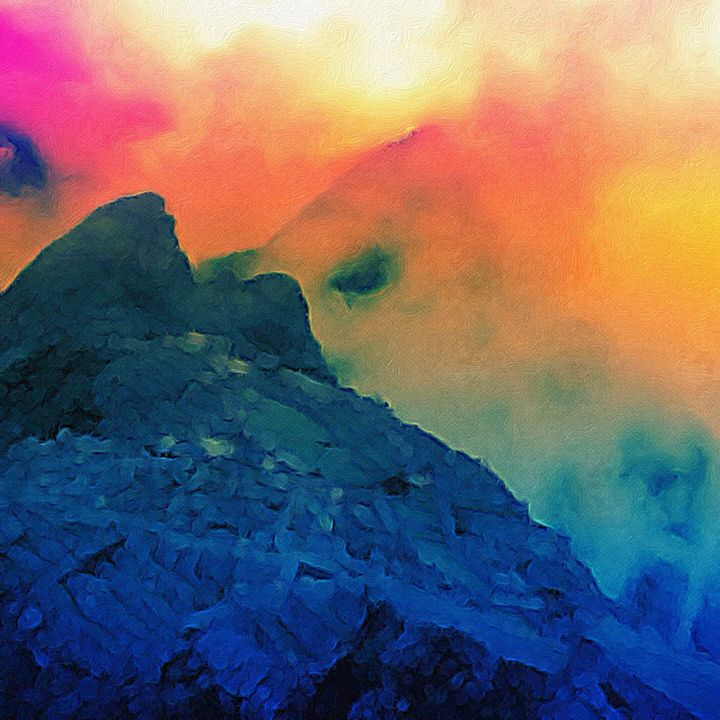 Machu Picchu - Empire State Studios NYC