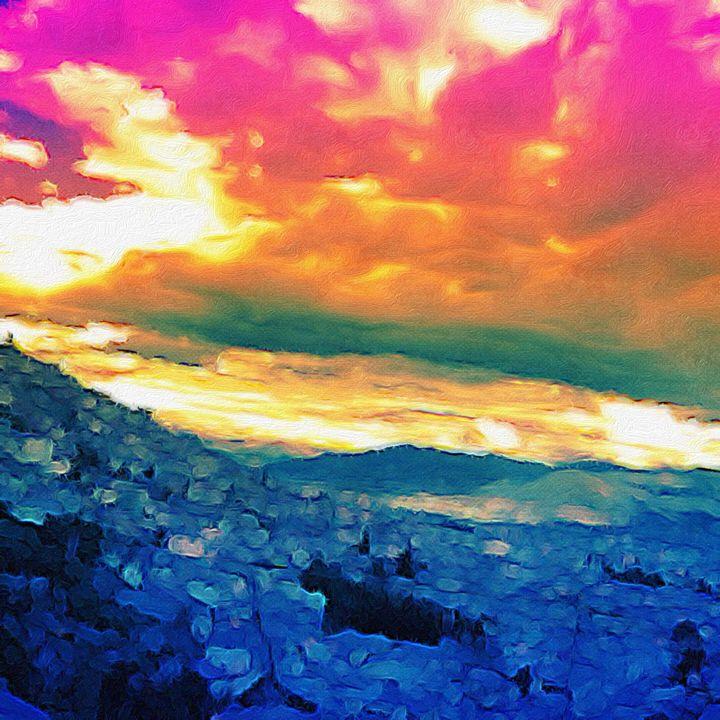 Cusco, Peru - Empire State Studios NYC