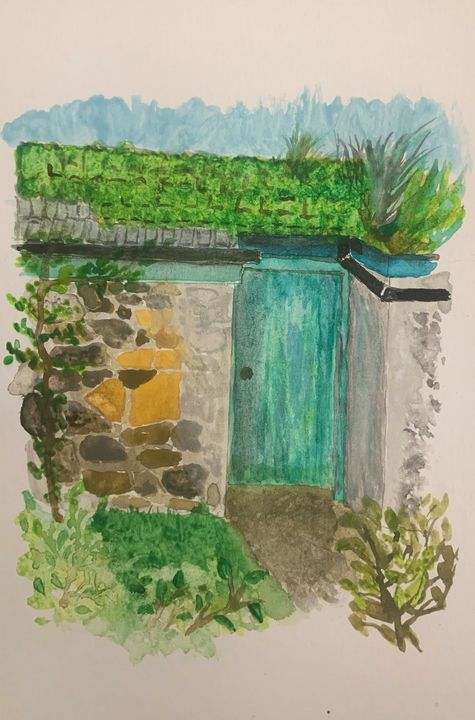 Greens of Newry, Northern Ireland - Andy's Art