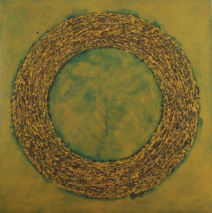 GOLDEN YEARS. CIRCLE OF LIFE - GUIDO ALVAREZ