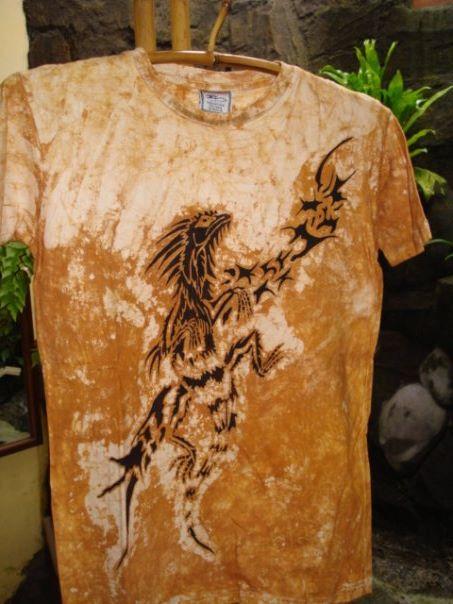 """Iguazu Fall """"batik tattoo"""" - batik tattoo"""