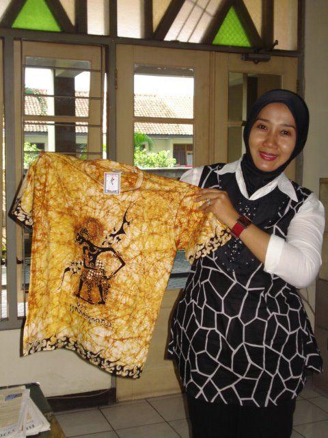WERKUDARA/BIMA batik tattoo - batik tattoo