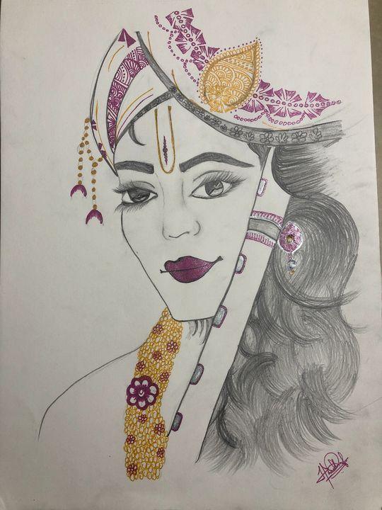 Lord Krishna - Dua