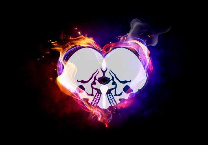 Two Hearts - Majickstick