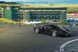 Ferrari Enzo | Sonoma