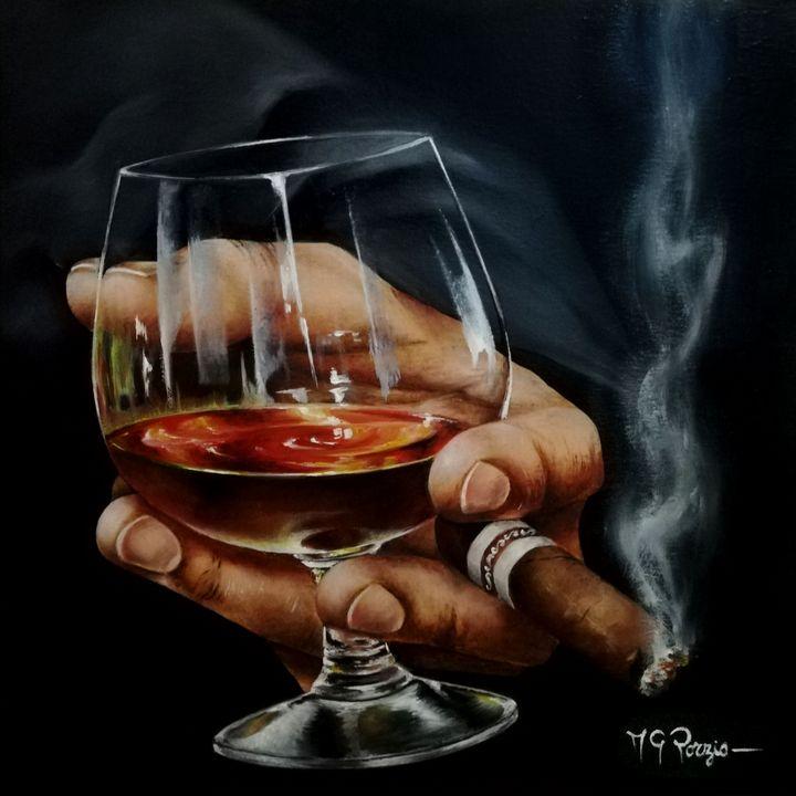 The Last Glass - MGPorzio