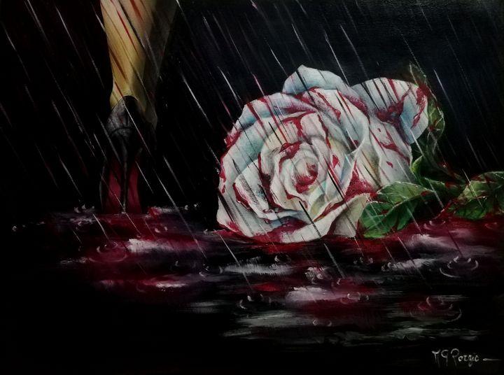 Rain - MGPorzio