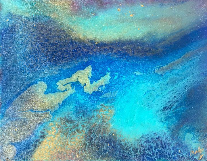 Stardust to Stardust - Malina Costa
