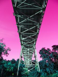 le pont de nevermore