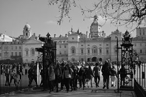 London's place