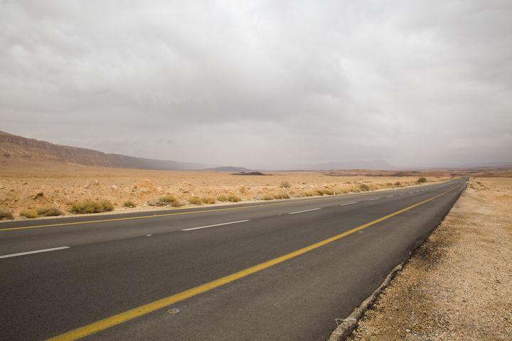 Desert triping - linn memran