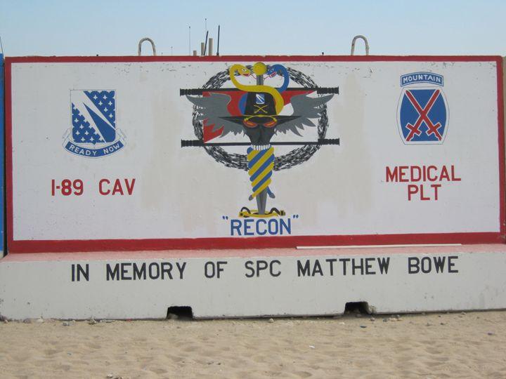 1-89 Cav Medical Platoon - Josh King Creative